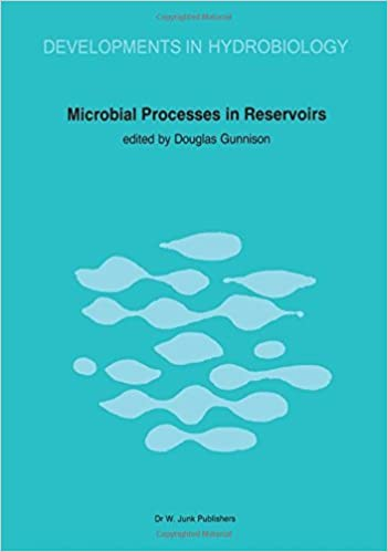 Book Microbial Processes in Reservoirs (Developments in Hydrobiology) (1985-01-01)