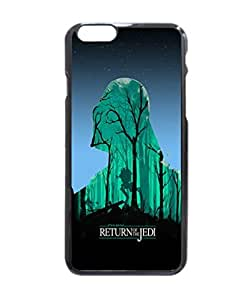 """Star Wars poster 2 Pattern Image Protective iphone 4 4s ("""") Case Cover Hard Plastic Case For iphone 4 4s - Inches"""