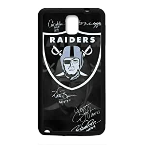 NICKER Raiders Hot Seller Stylish Hard Case For Samsung Galaxy Note3