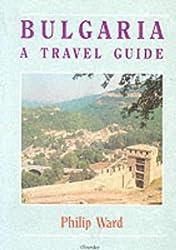 Bulgaria: A Travel Guide (Oleander travel books)