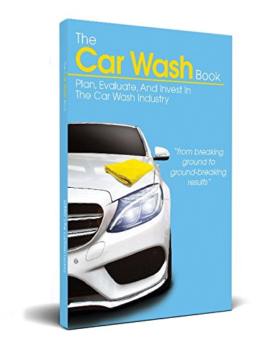 Price comparison product image The Car Wash Book