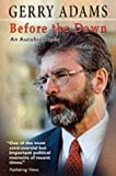 Before the Dawn, Gerry Adams, 0863222897