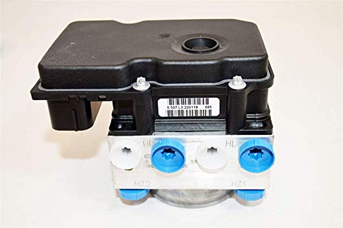 93195839 : ABS HYDRAULIC PUMP & CONTROL UNIT - NEW from LSC: