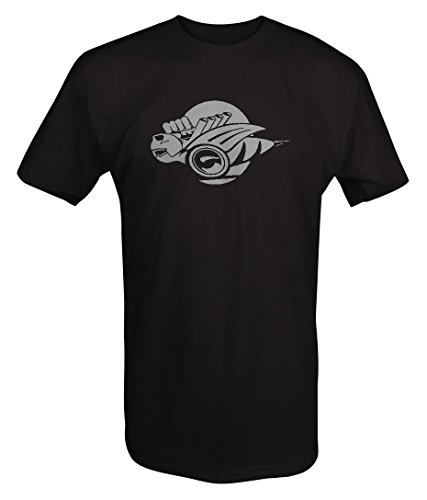- Stealth - Rumble Bee Racing Charger Challenger Ram Racing Mopar Dodge T shirt - Large