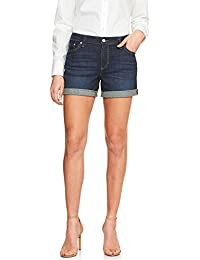 Womens Denim Short Jeans