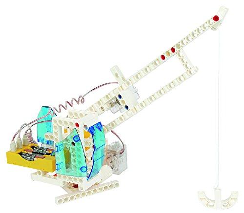 Thames and Kosmos Remote-Control Machines DLX by Thames & Kosmos (Image #16)