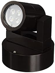 Access Lighting 20351ledmg-brzclr Marine Grade Wet Location Led Spotlight