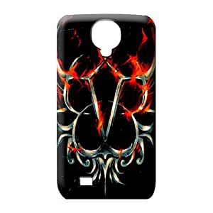 samsung galaxy s4 Series Special skin mobile phone carrying cases black veil brides