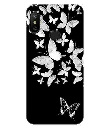 detailed look 59ac2 459db Gismo Redmi Note 6 Pro Back Cover: Amazon.in: Electronics