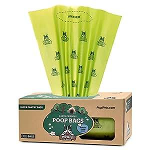 Amazon.com: pogi de bolsas de caca– ...