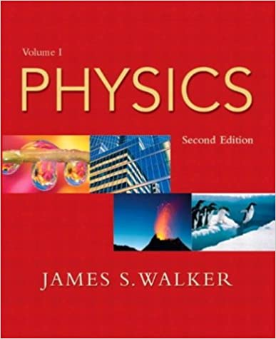 Amazon physics vol 1 second edition 9780131406513 james s amazon physics vol 1 second edition 9780131406513 james s walker books fandeluxe Gallery