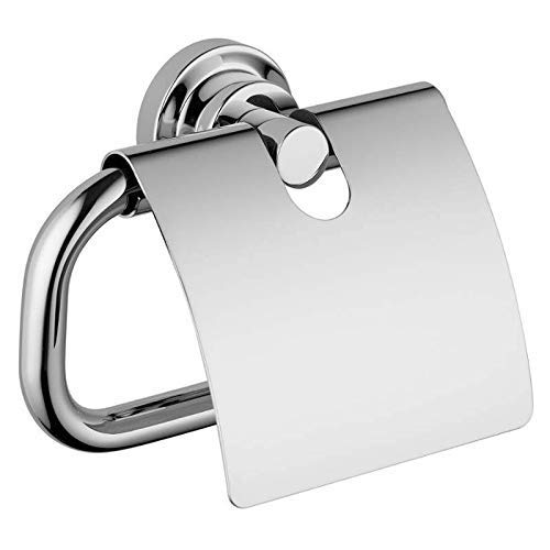 Axor 41738000 Citterio Toilet Paper Holder in Chrome