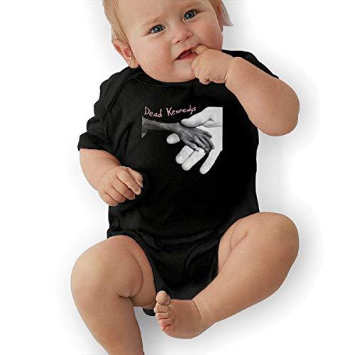 sretinez Dead Kennedys Plastic Surgery Disasters Unisex Fashion Infant Romper Baby BoyTank Tops Black]()
