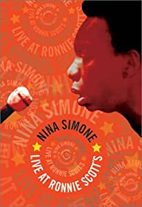 Nina Simone - Live at Ronnie Scott's