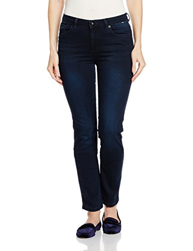 H 9643 s i maya Azul Para Marylin Jeans Blue Mujer zZOxzF