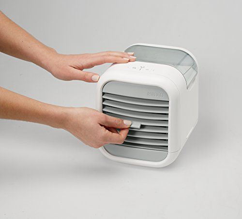 Homedics Mychill Personal Space Cooler 4 Foot Cooling