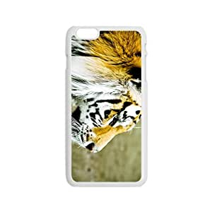 The Tiger Hight Quality Plastic Case for Iphone 6