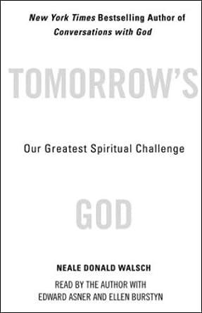 Amazon.com  Tomorrow s God  Our Greatest Spiritual Challenge ... 446efbc9bd31