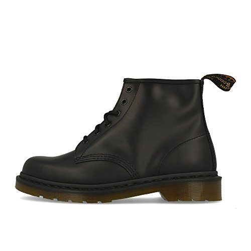 Eye 8 Dr Boots Black 101 Smooth 6 Martens UK w467BO