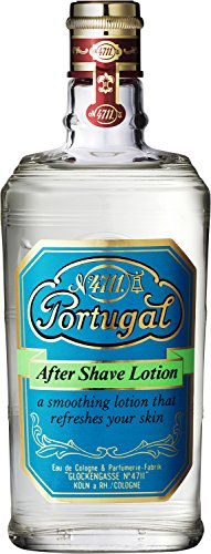 4711 Portugal After Shave Lotion - Portugal Tracking Number