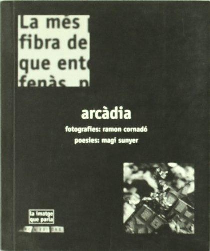 Descargar Libro Arcadia Ramon Cornadó