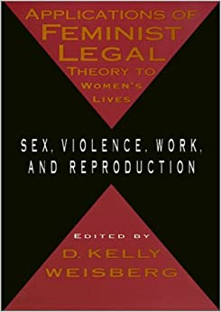 ??INSTALL?? Applications Of Feminist Legal Theory (Women In The Political Economy). style scores Updated Hockey TUTORIA eficaz