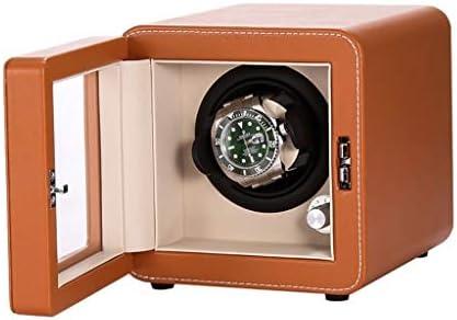 ワインディングマシーン ウォッチワインダーボックス腕時計自動機械式時計自動ワインダーエレクトリック回しストレージボックス 時計 自動巻き ケース