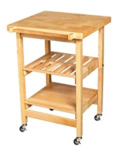 oasis island kitchen cart oasis concepts all wood entertainer folding 21012
