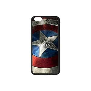 The Avengers Marvel Comic Captain America Custom Hard Case Cover for Iphone5/5s