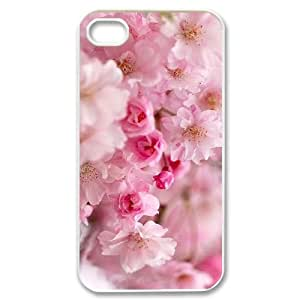 Flowers CUSTOM For Ipod Touch 5 Case Cover LMc-75613 at LaiMc