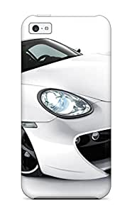 IJskgLi2379YsZgX Craigmmons Techart Gt Sport White Black Cars Porsche Feeling Iphone 5c On Your Style Birthday Gift Cover Case