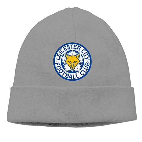 Premier League Leicester City Winter Beanie Hat