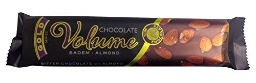 Almond Orange Truffles - 9