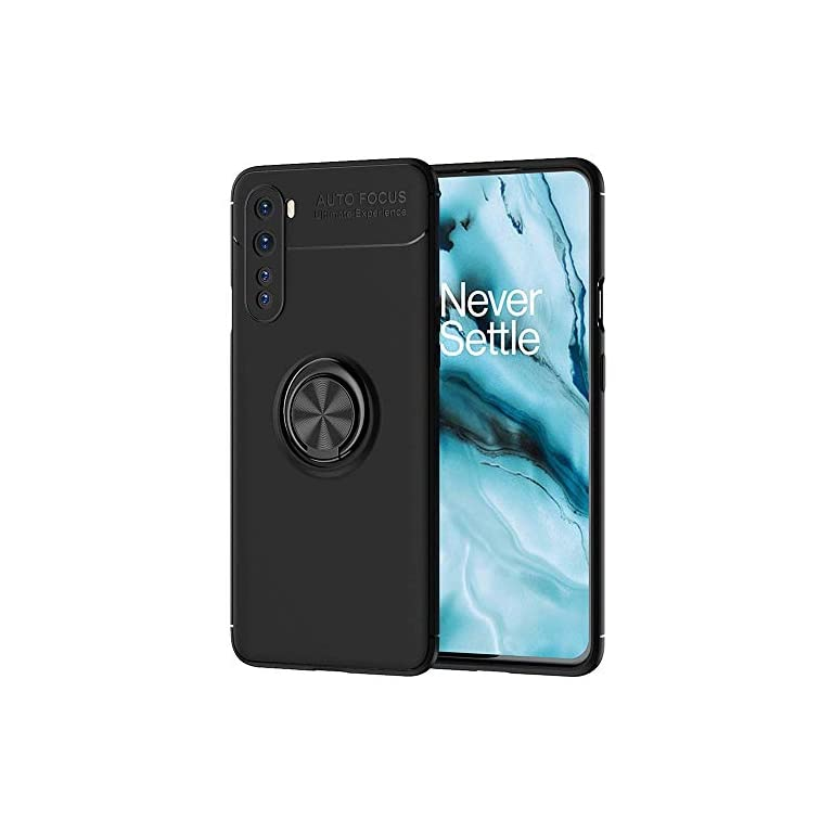 Oneplus Nord Cases & Covers – Oneplus Nord Mobile Back Cover Online in India