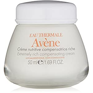 Eau Thermale Avène Rich Compensating Cream, 1.7 fl. oz.