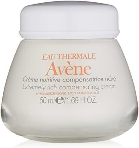 Eau Thermale Avène Rich Compensating Cream, 1.7 fl. oz.
