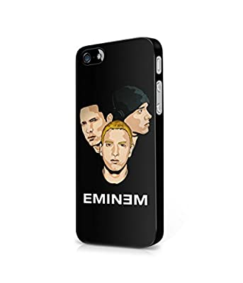 Eminem Plastic Snap-On Case Cover Shell For iPhone 5 / 5s / SE