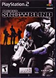Project Snowblind - PlayStation 2