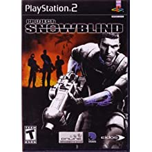Project Snowblind - PlayStation 2