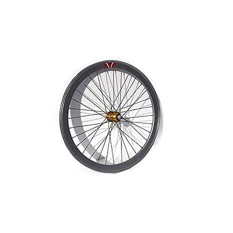Riscko 004m Rueda Trasera Bicicleta Personalizada Fixie Talla M
