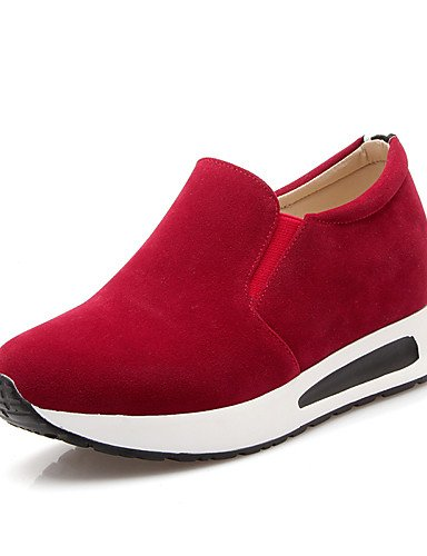 39913ad04d & G & g & 2016 Scarpe di mujer-plataforma-confort-sneakers a la moda ...