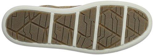 Tozzi 23605 Blanc Marco Basses Argenté Sneakers Femme 5d4gW