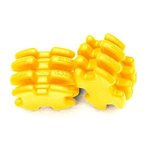Limbsaver Split SuperQuad Bow Dampener Yellow