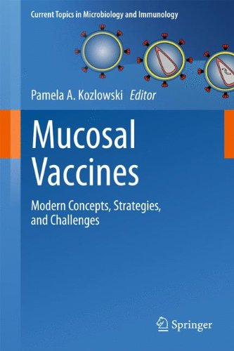 Mucosal Vaccines: Modern Concepts, Strategies, and Challenges (Current Topics in Microbiology and Immunology)