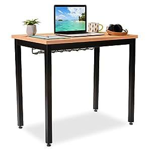 Amazon.com: Escritorio para ordenador: Kitchen & Dining
