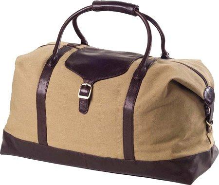 clava-canvas-21-overnighter-w-leather-trim-khaki-canvas-with-cafe-trim