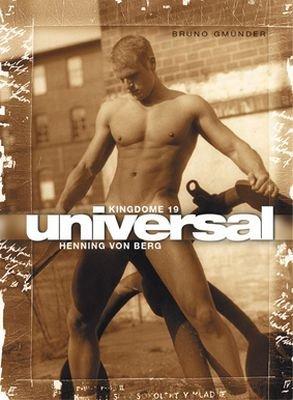 Universal (Kingdome 19)