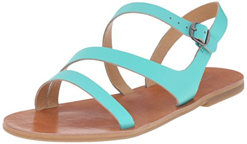 Lucky Brand Alexcia Femmes US 8.5 Turquoise Sandale