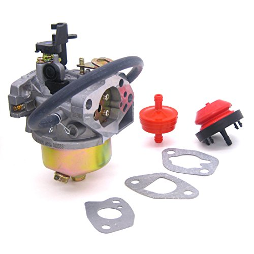NIMTEK Carburetor for MTD Cub Cadet Troy Bilt 951-14024A 751-11193 951-11193 by NIMTEK