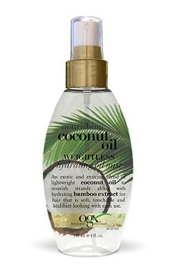 OGX Nourishing Coconut Milk
